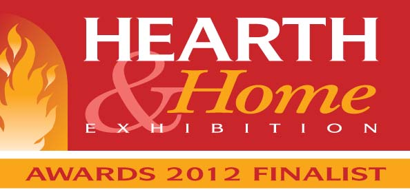 HH Awards 2012 Finalist logo