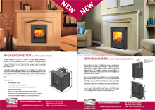 Slimline and Convector brochure_thumb