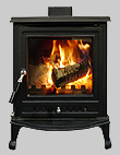 Brackenbury Stove wood burning stove