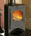 Bohemia X50 Defra approved wood burning stove